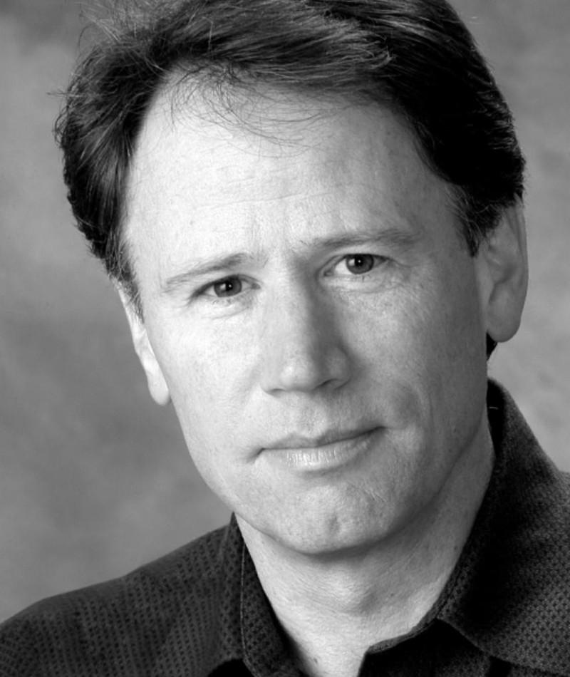 Photo of John Stephen Hill
