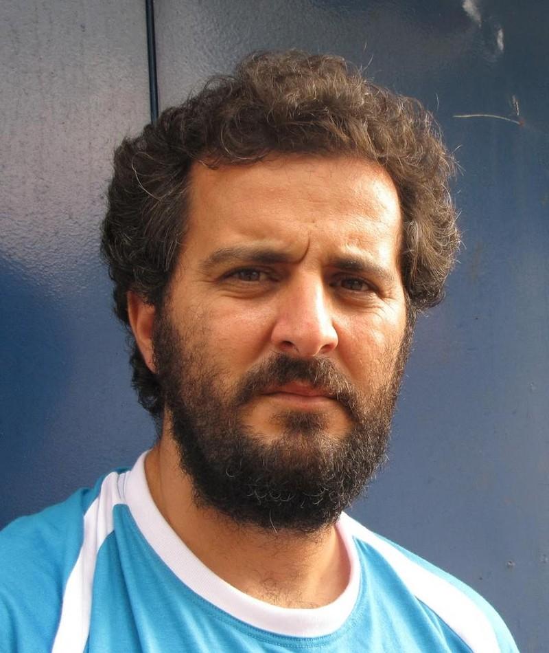 Photo of Adirley Queirós