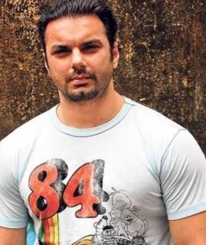 Photo of Sohail Khan