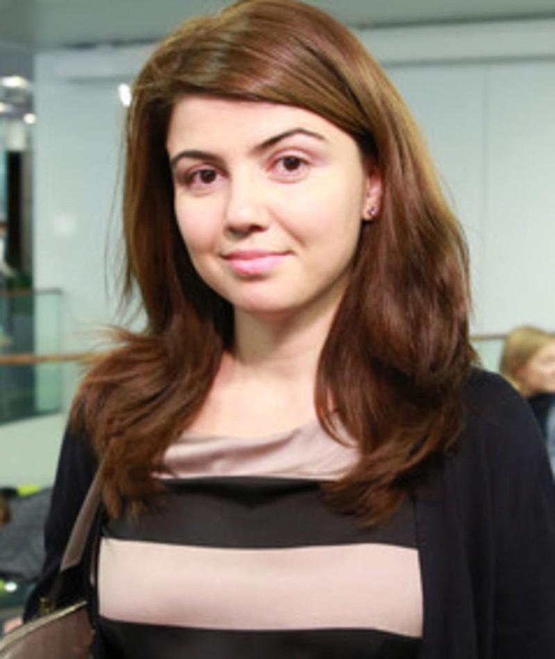 Photo of Anna Katchko