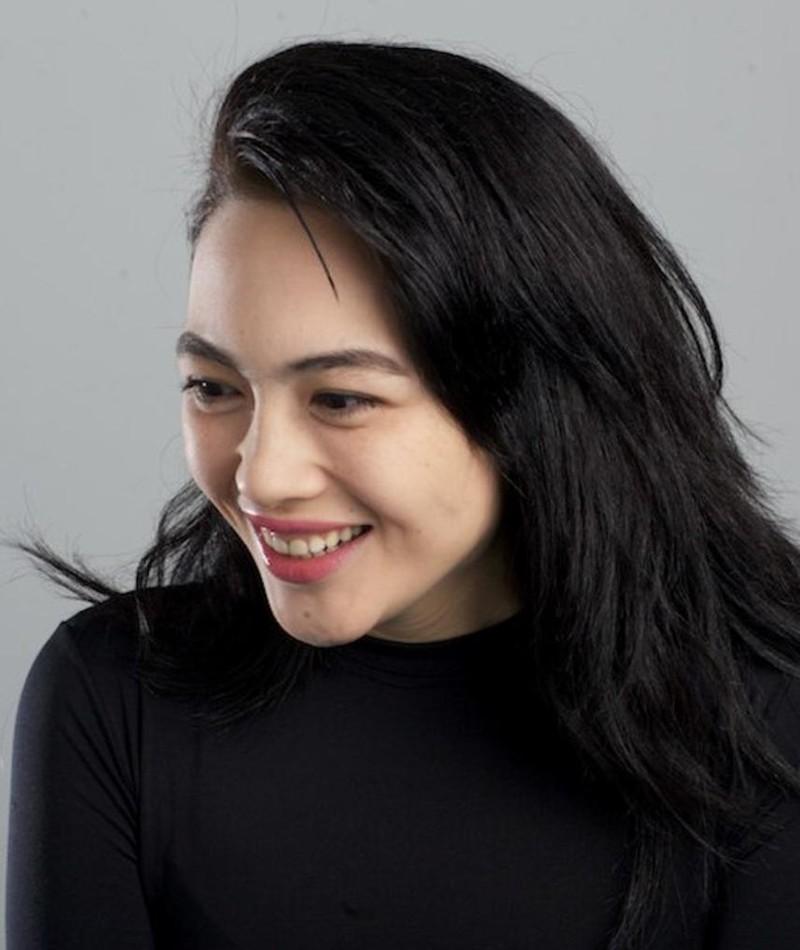 Photo of Ainur Niyazova