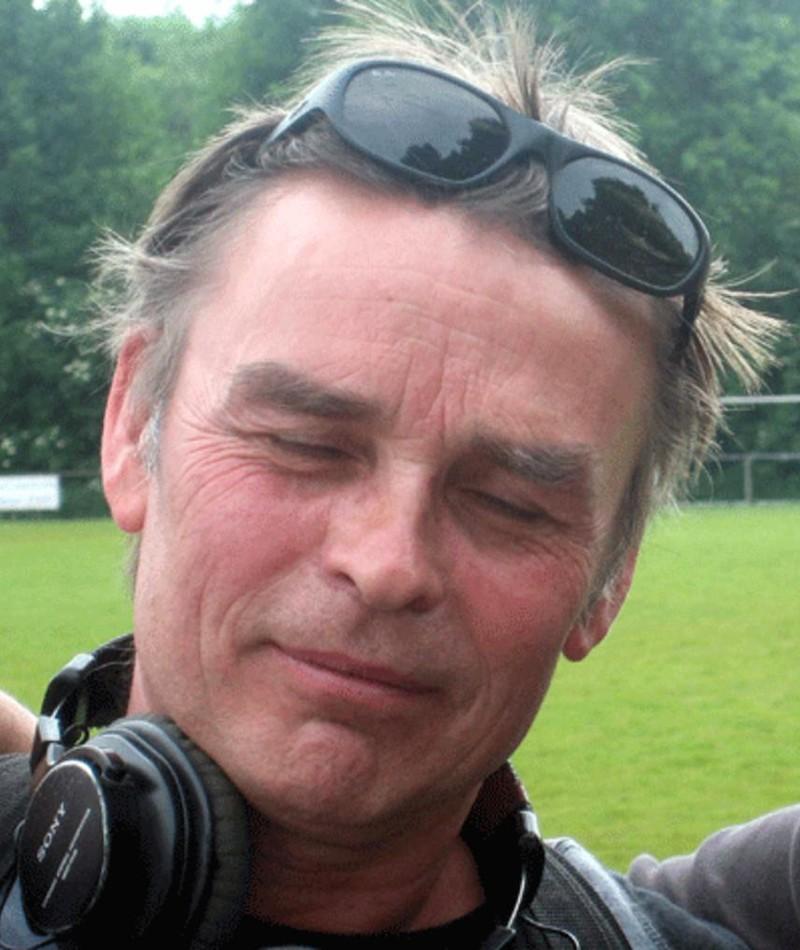 Photo of Hens van Rooy