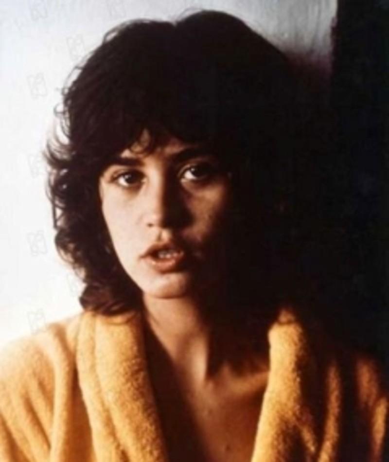 Photo of Maria Schneider