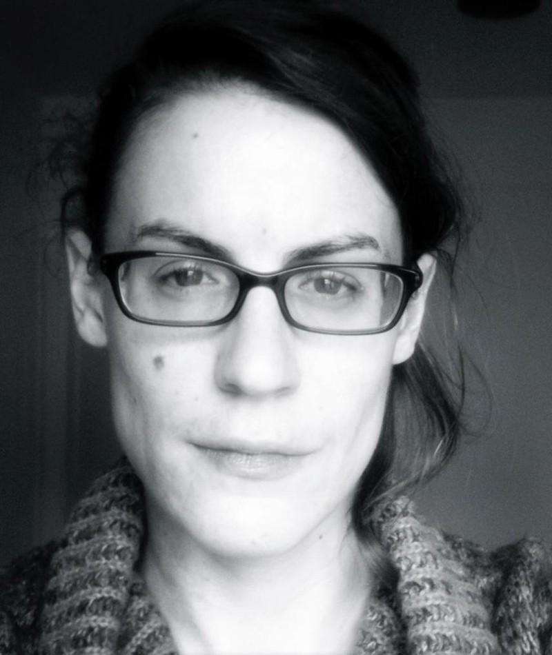 Photo of Leslie Lagier