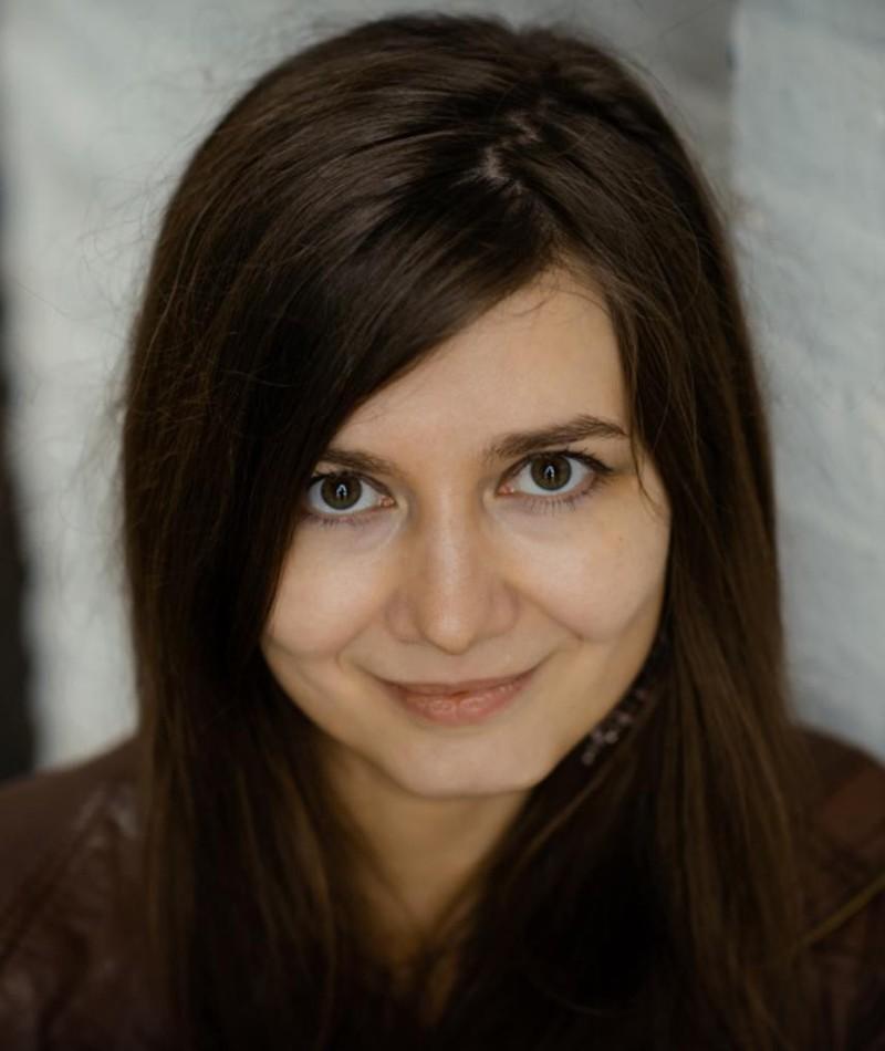 Photo of Teodora Mihai