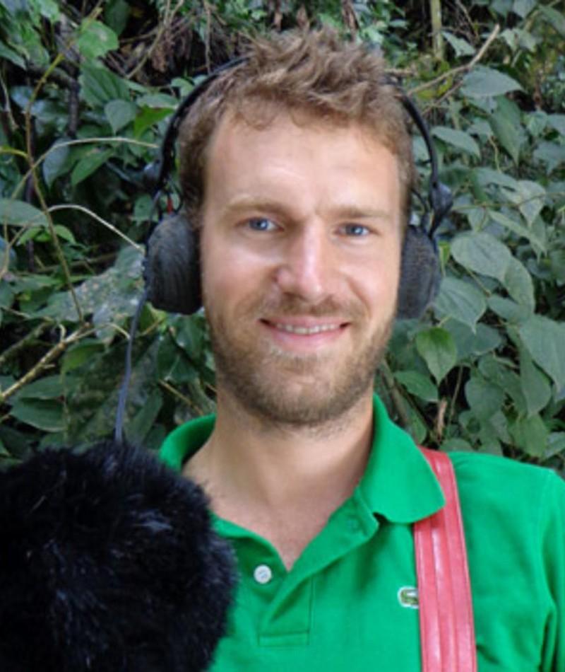 Photo of Felix Blume