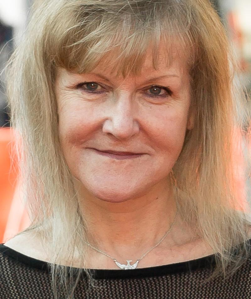 Photo of Paula Milne