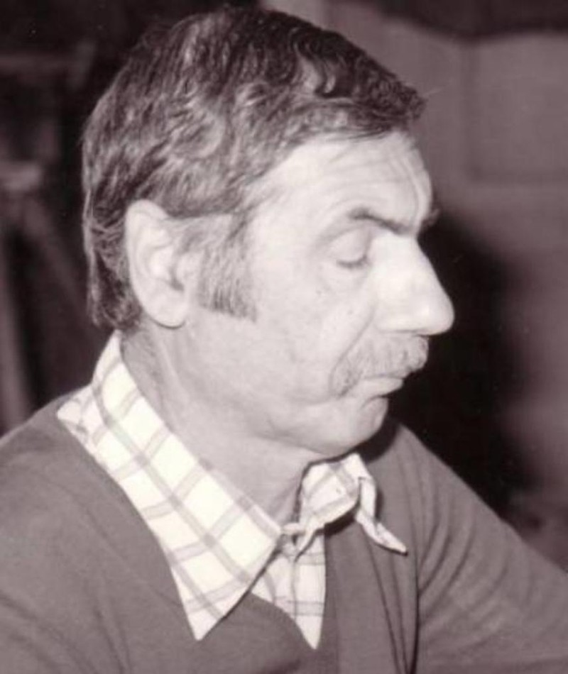 Photo of George Skalenakis
