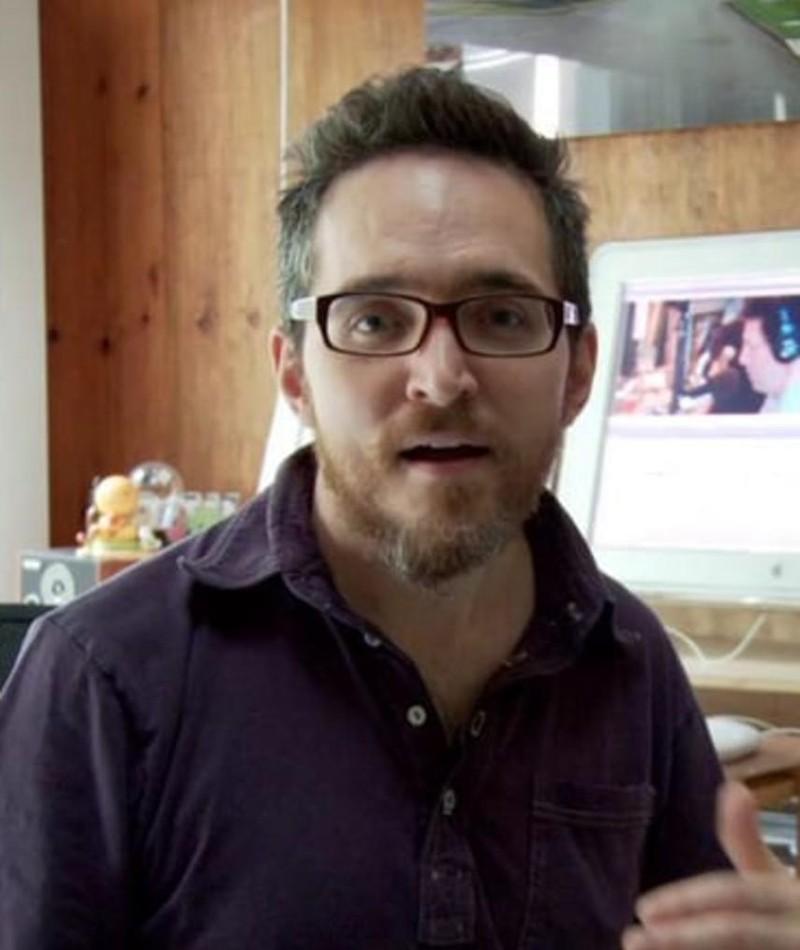 Photo of Tim K. Smith