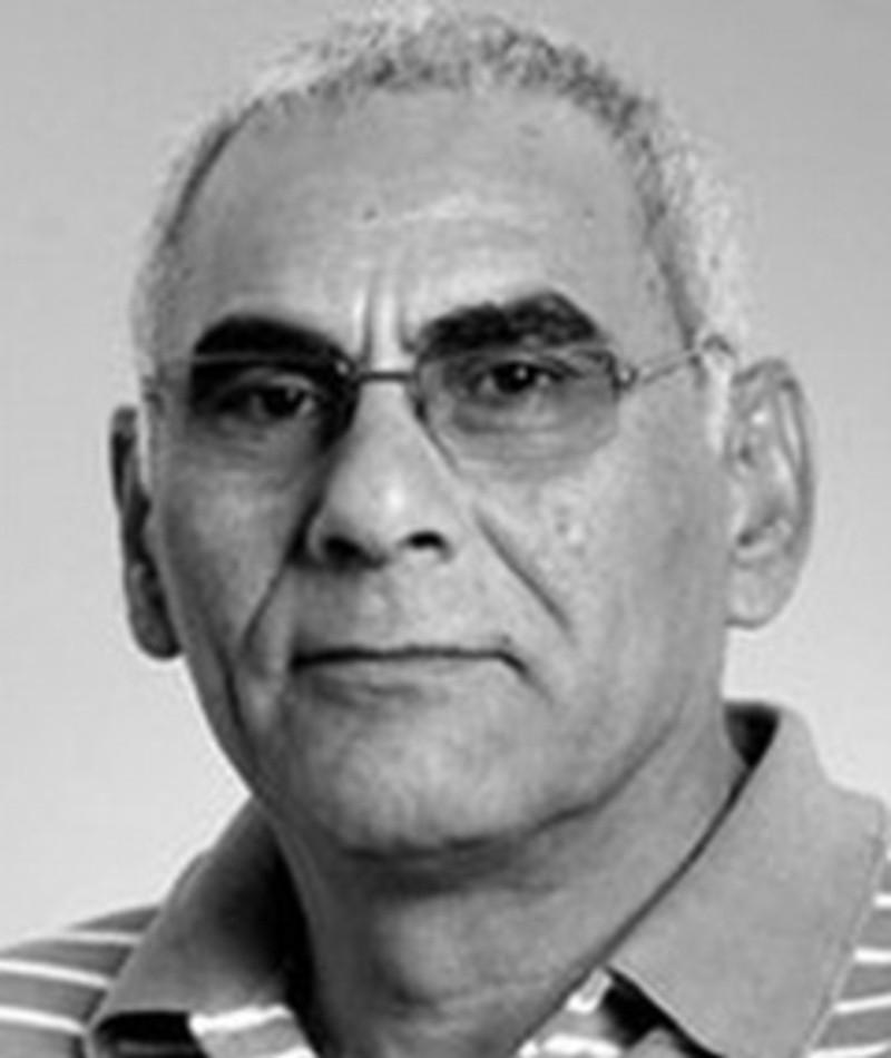 Photo of Moshé Mizrahi