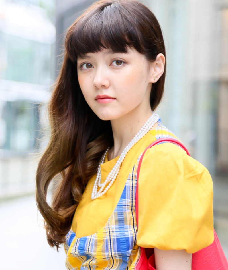 Photo of Nina Endo