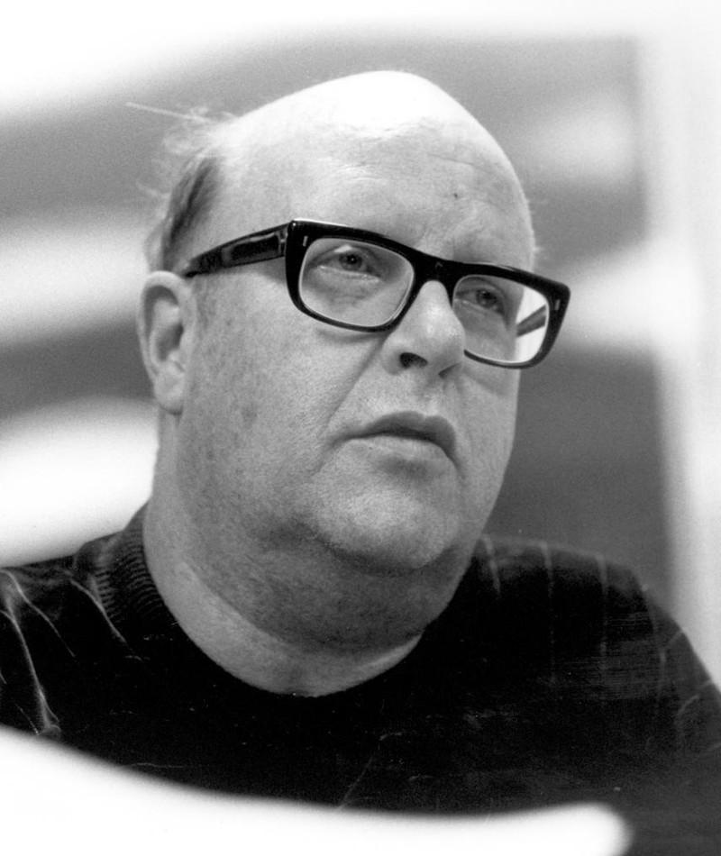 Photo of Gert Haucke