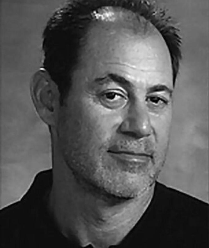 Photo of Jeff Melman