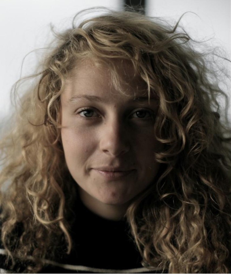 Photo of Fanni Metelius