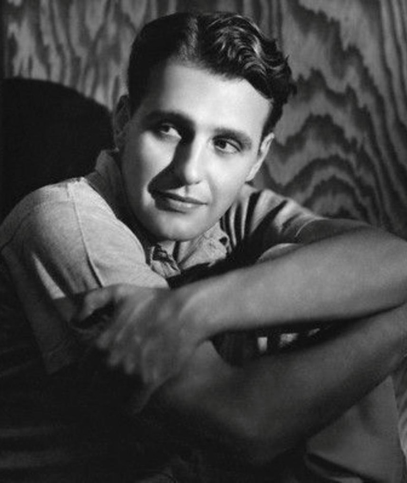 Photo of Ralph Bellamy