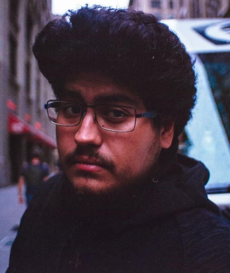 Photo of Carlos Zozaya