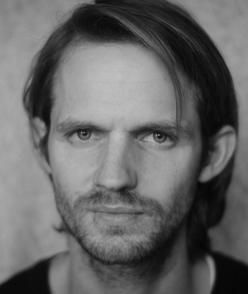 Photo of David Bohun