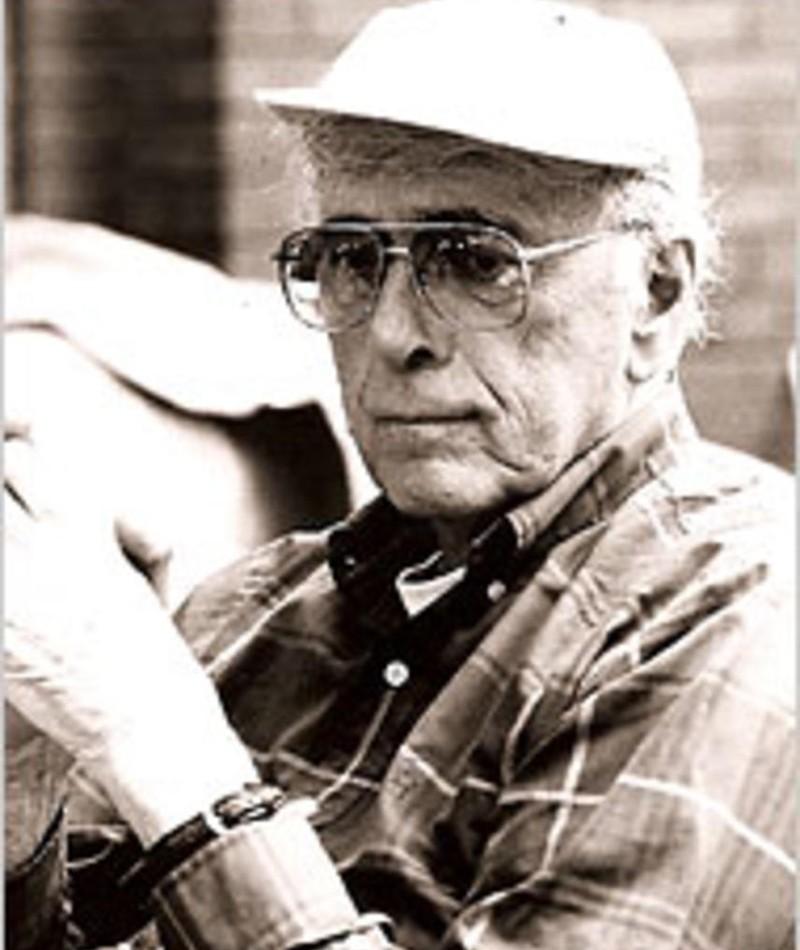 Photo of Richard Berg