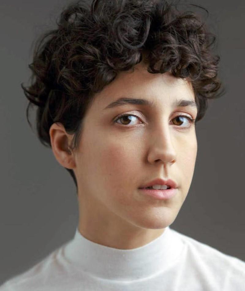 Photo of Camila Márdila