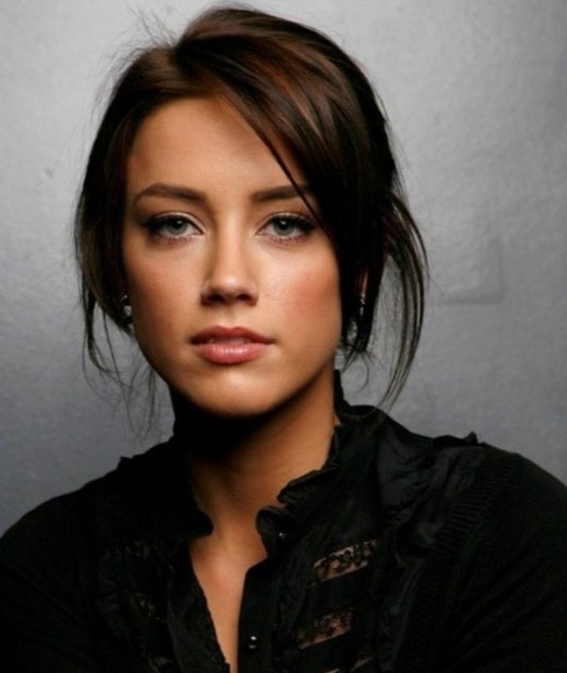 Photo of Amber Heard