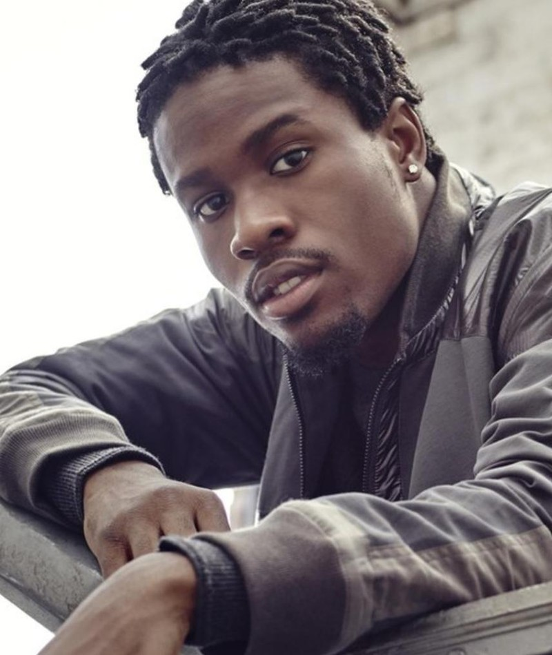 Photo of Shameik Moore