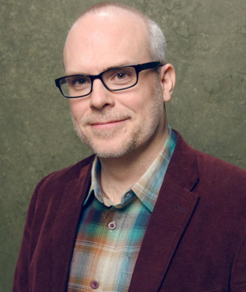 Photo of Chad Gracia