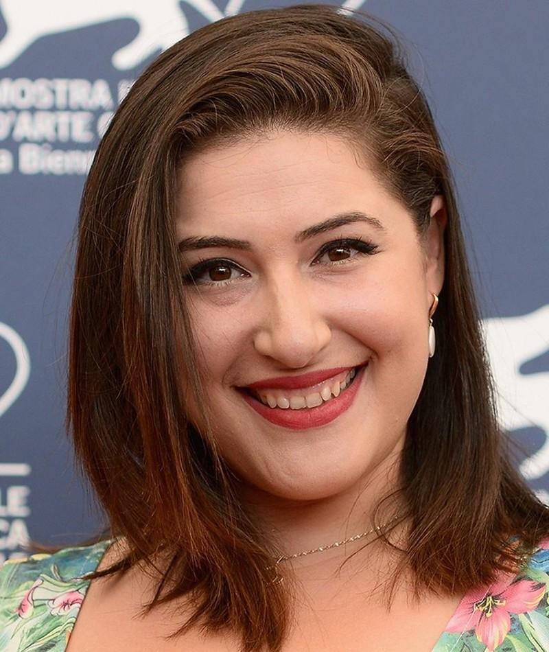 Photo of Shani Klein