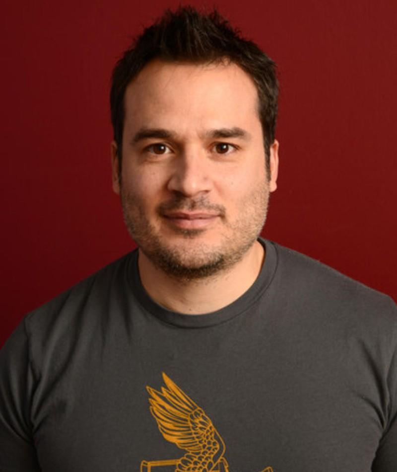 Photo of Mark Raso
