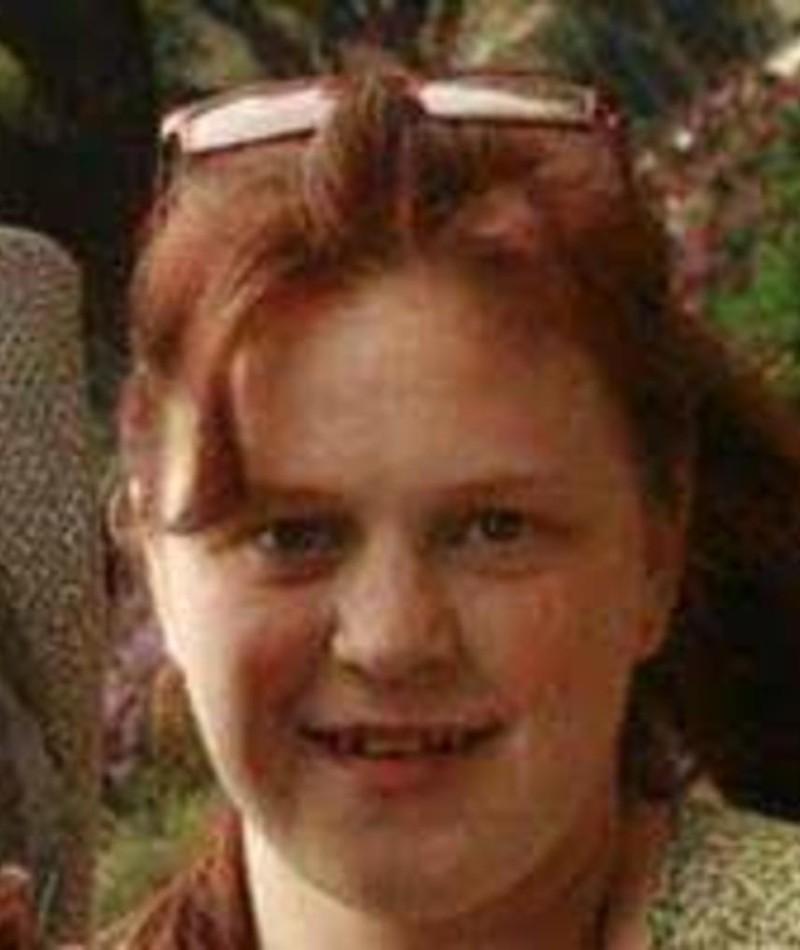 Photo of Katarina Carlson