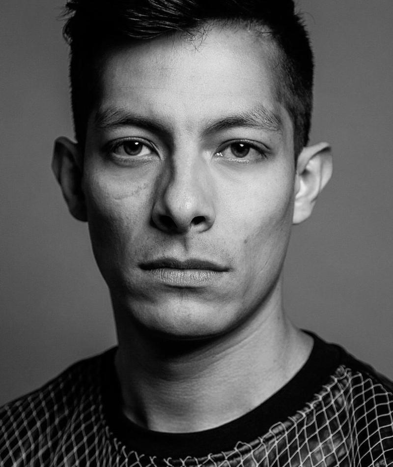 Photo of Luis Alberti