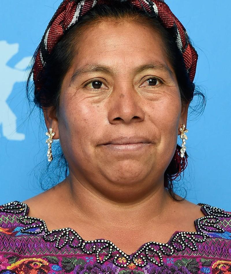 Foto de María Telón