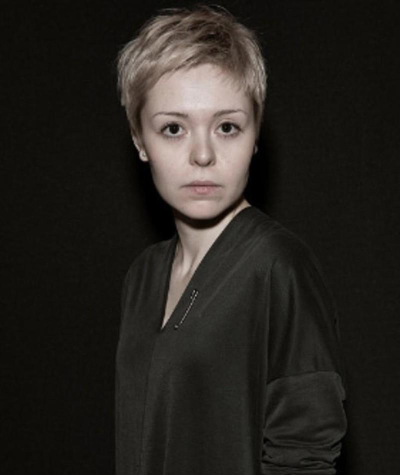 Photo of Viktoriya Korotkova