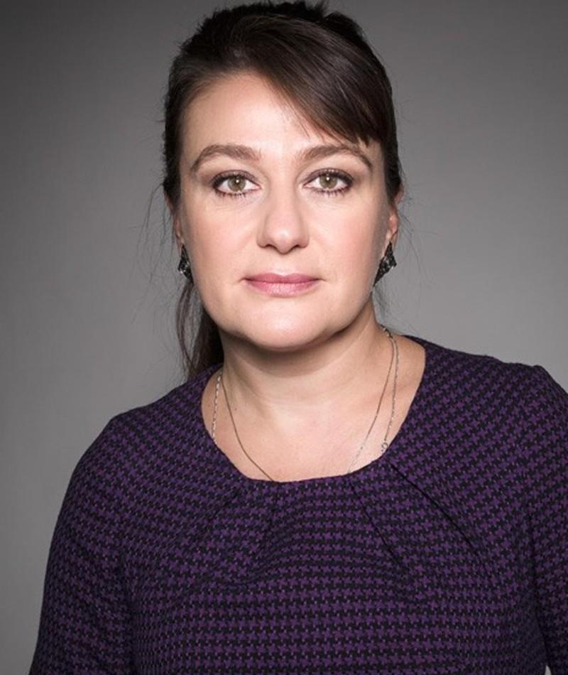 Photo of Anastasiya Melnikova