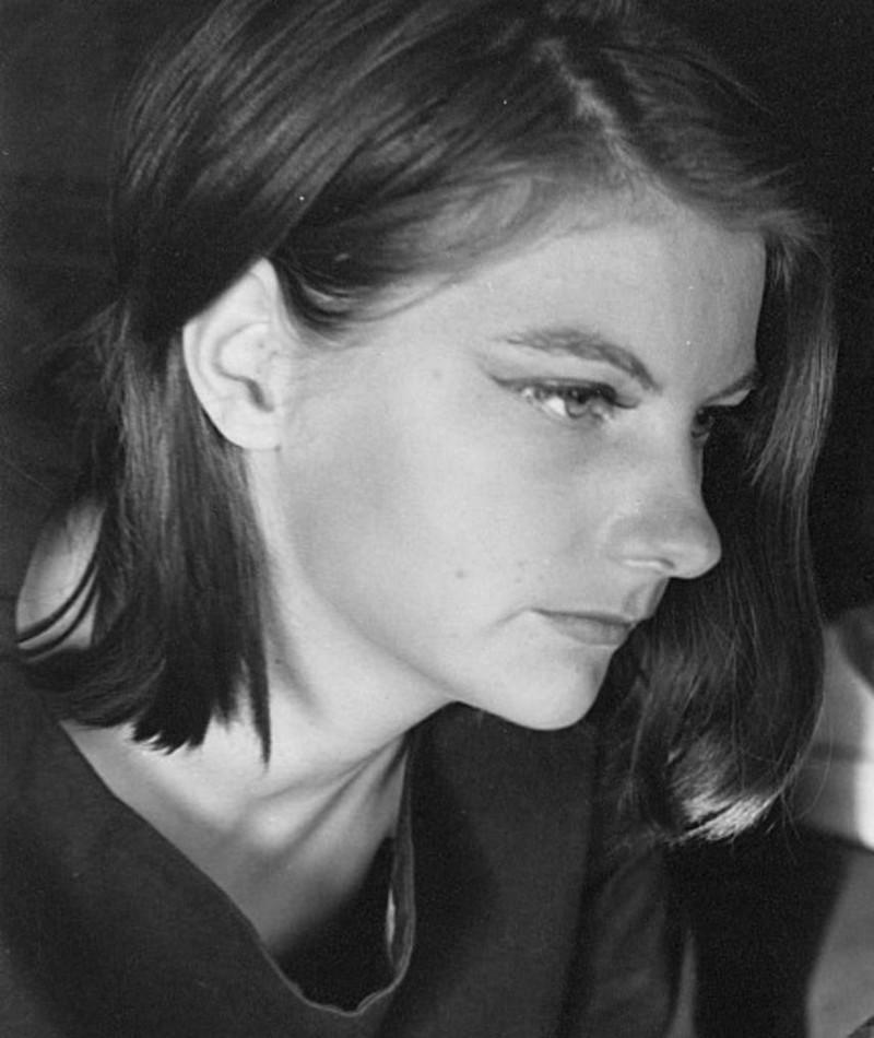 Photo of Sinikka Hannula