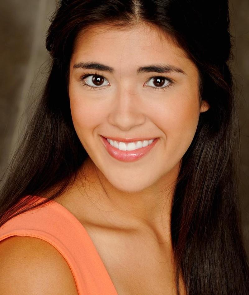 Photo of Vanessa Amaya