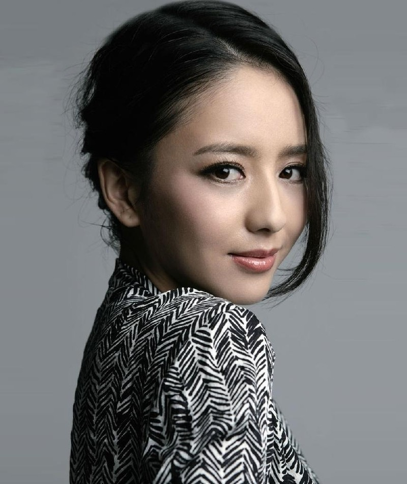 Photo of Liya Tong