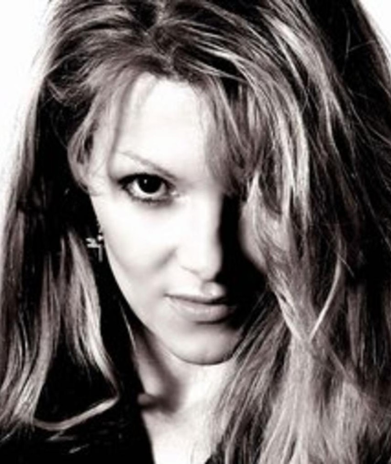 Photo of Grethe Bøe-Waal