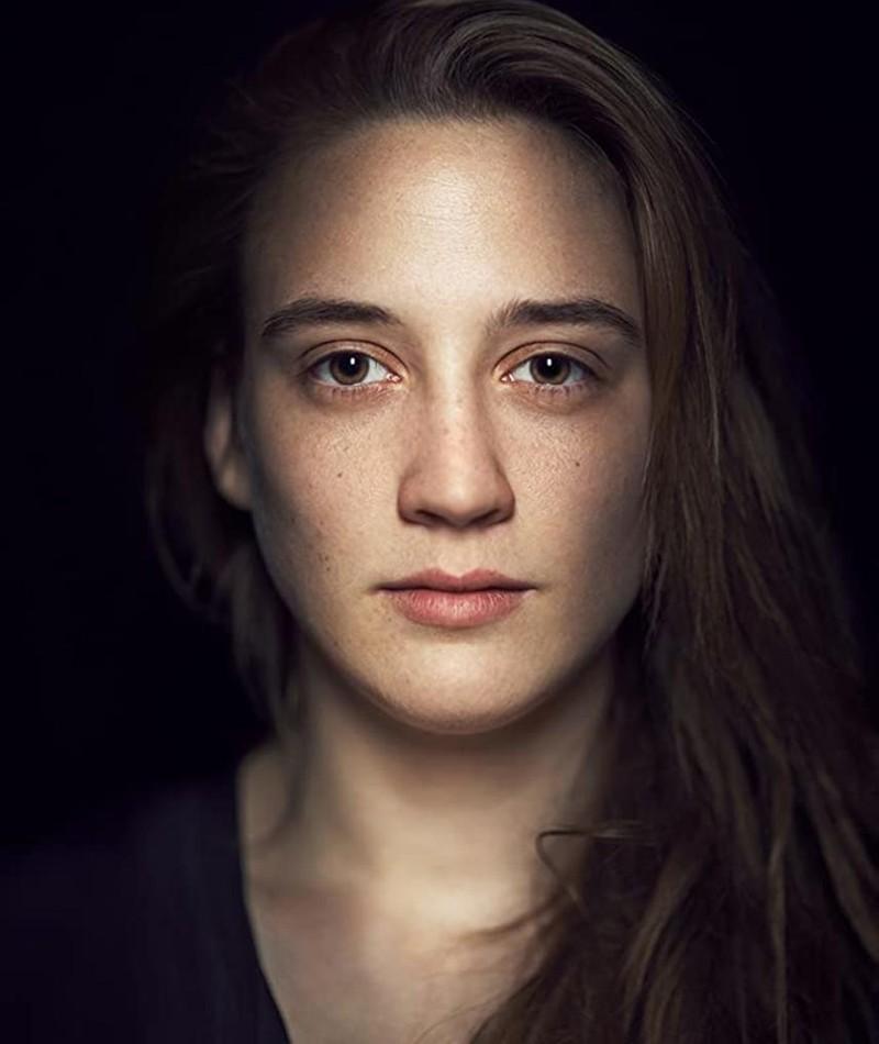 Photo of Jasmina Polak