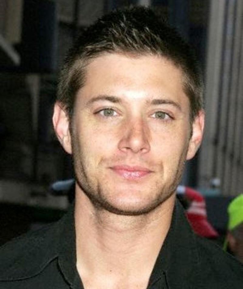 Photo of Jensen Ackles