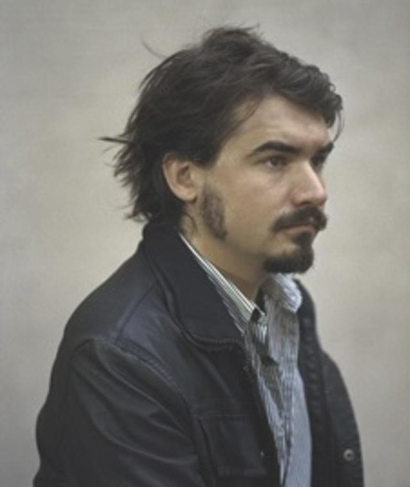 Photo of Lukas Valenta Rinner