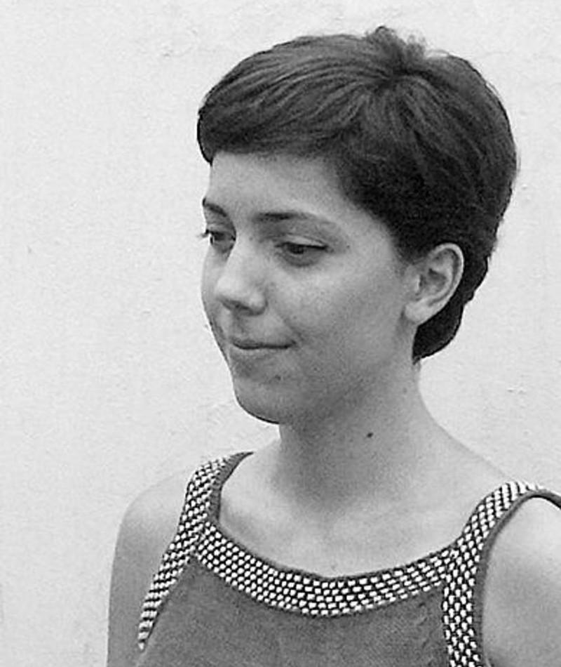 Photo of Ana Godoy