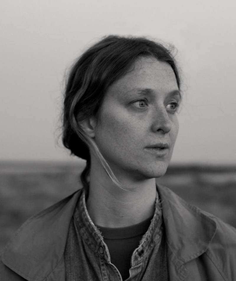Anna Sofie Hartmann fotoğrafı