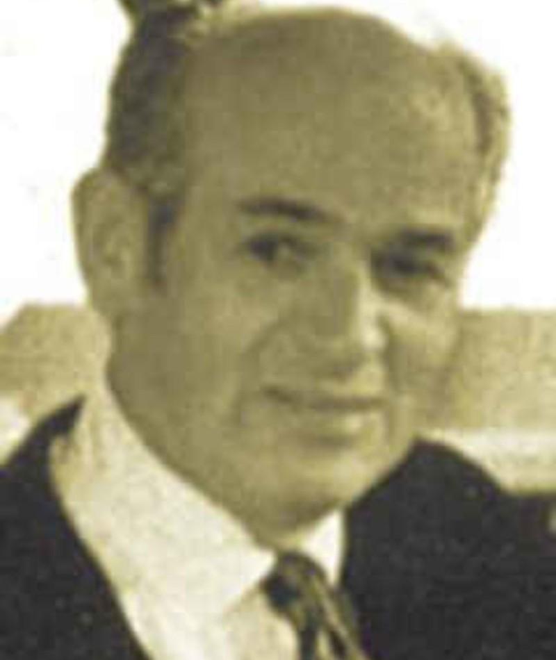 Photo of George Bassman