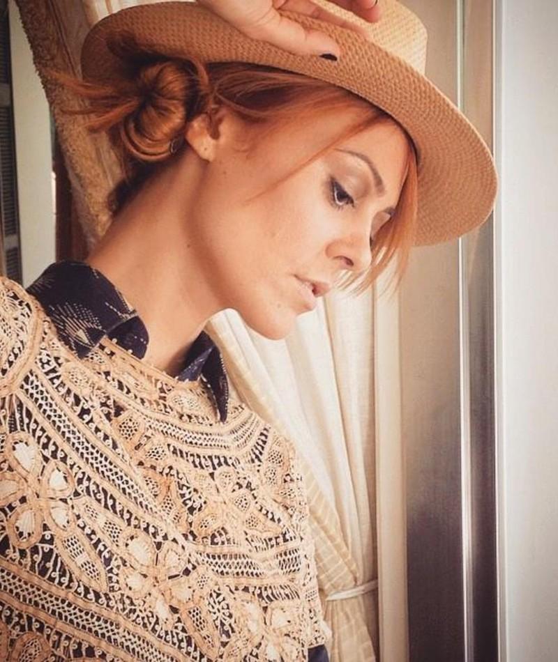 Gambar Bianca Joy Porte
