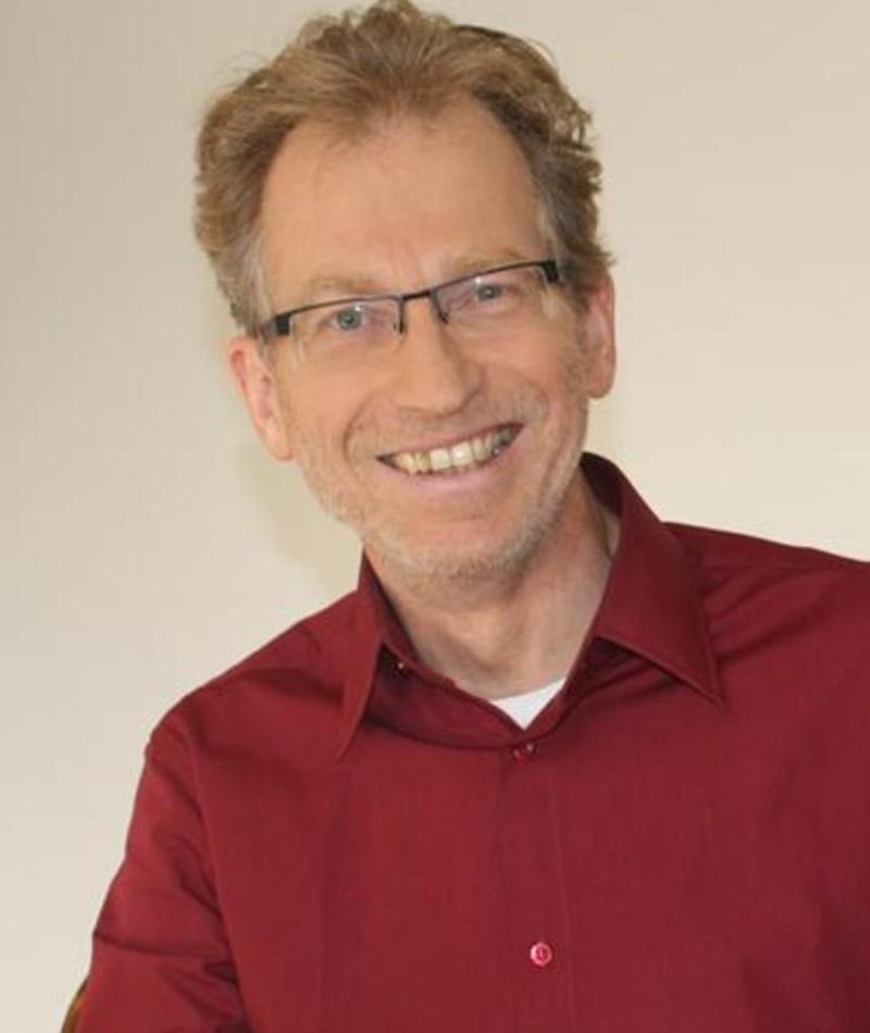 Photo of Joost Seelen