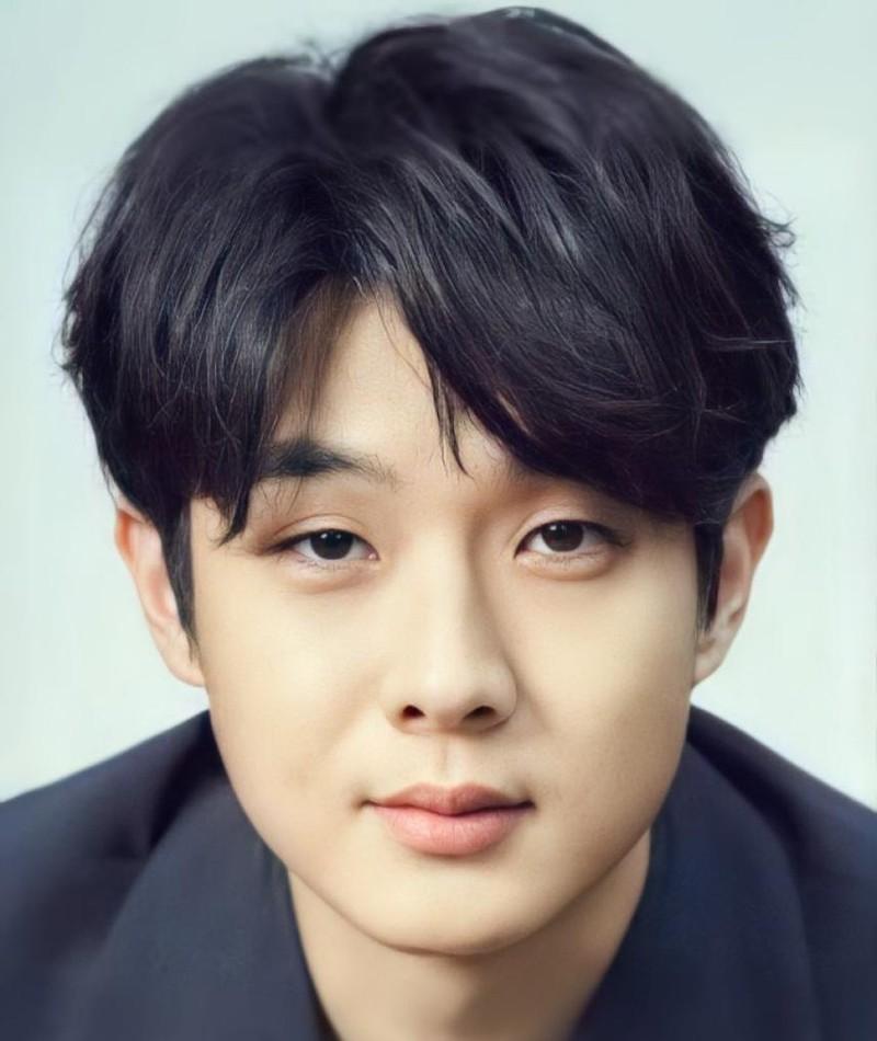 Photo of Choi Woo-sik