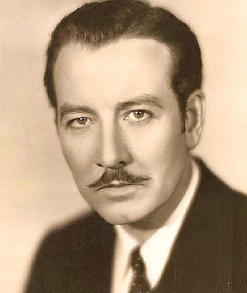 Photo of Philo McCullough