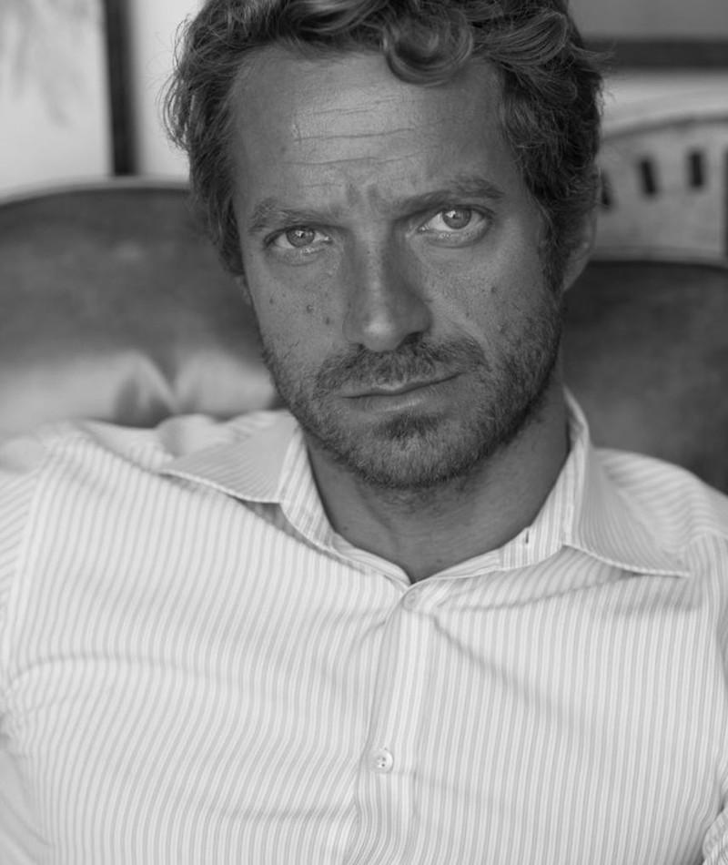 Photo of Tom Rob Smith