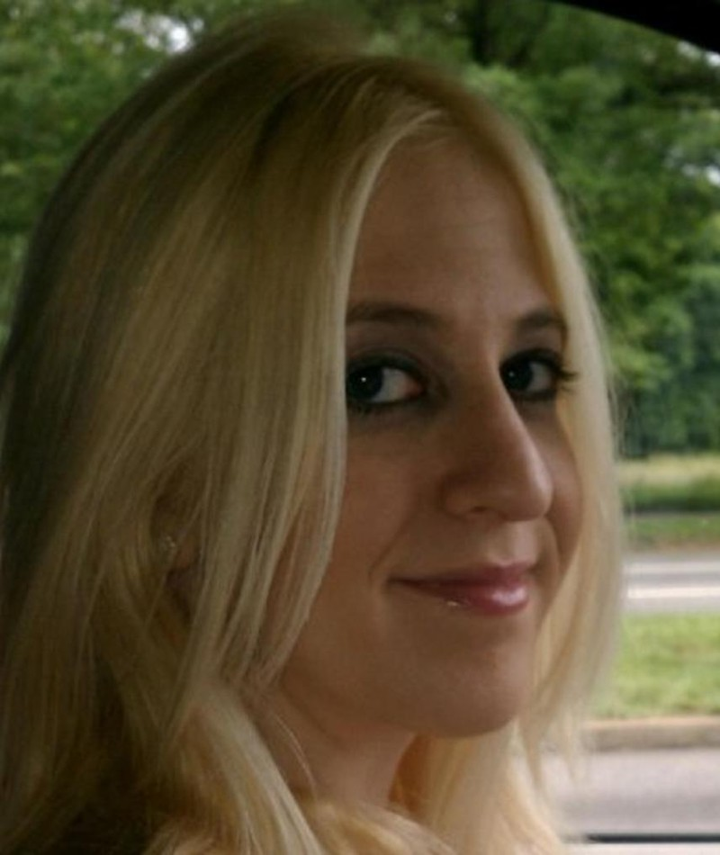 Photo of Erica Lynne Marszalek