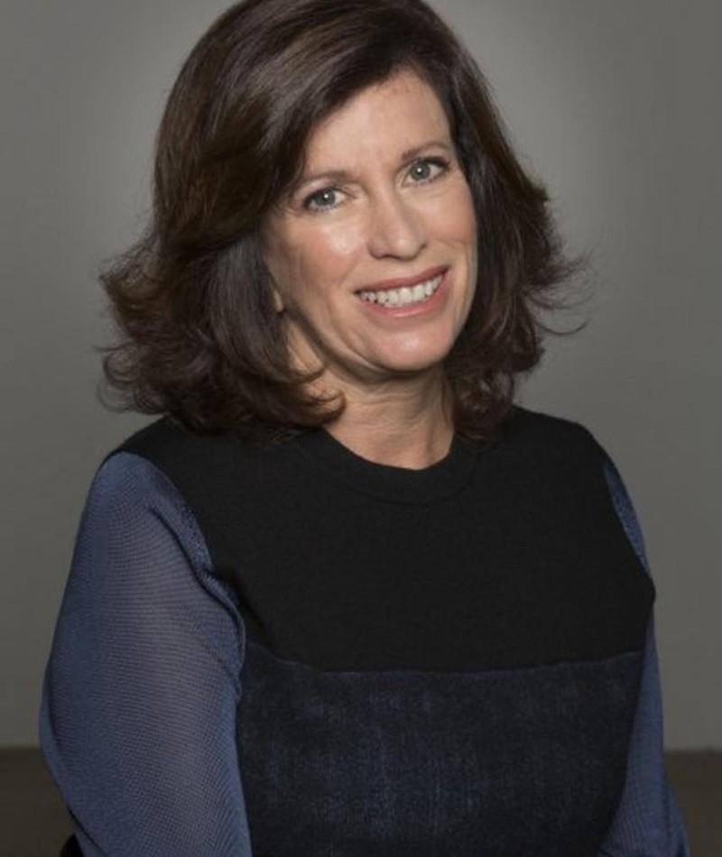 Photo of Sandra Rabins